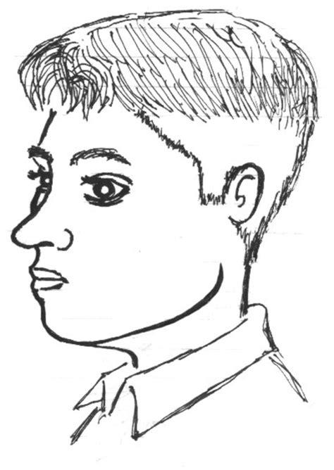 doodle name angelo portrait doodles ronangelo