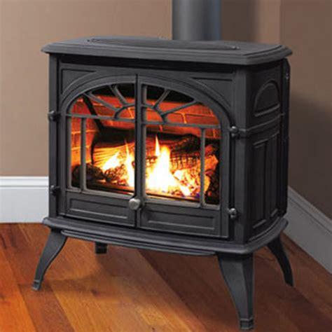 enviro westport cast iron gas freestanding stove