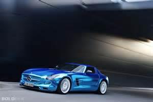 Mercedes Sls Amg Electric Mercedes Sls Amg Electric Drive Image 20