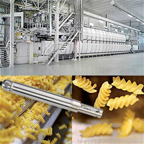 diagramme de fabrication des pates alimentaires news read rotronic ag