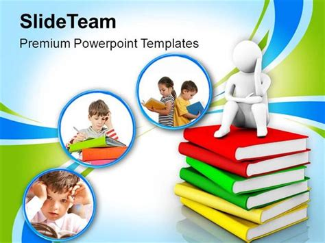 powerpoint template for education education presentation templates jofresaez