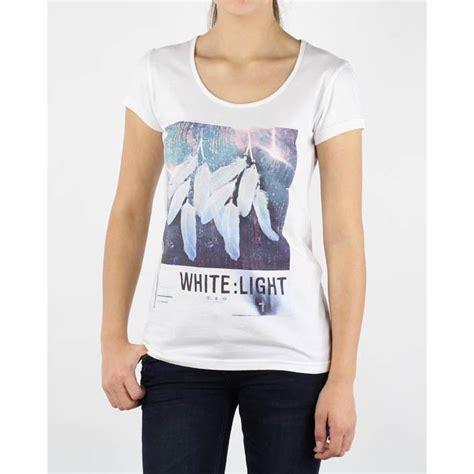 Pasadena Whitening nena pasadena white light t shirt white