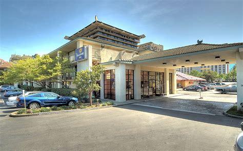 best western sacramento california downtown sacramento hotel vagabond inn sacramento town