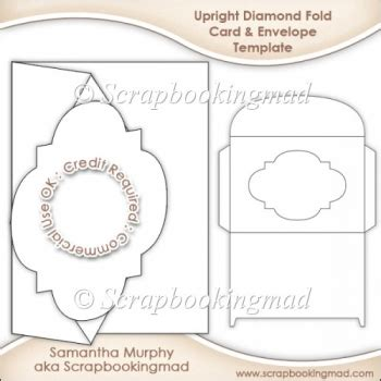 envelope fold card template upright fold card envelope template 163 3 50
