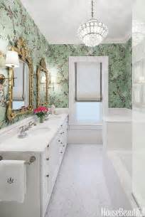 epic bathrooms with wallpaper in home design styles gorgeous wallpaper ideas for your modern bathroom