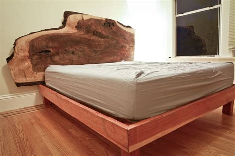 wood slab headboard 1000 images about fascinating on pinterest headboards