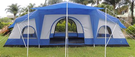 four room tent tents cabin tent four room