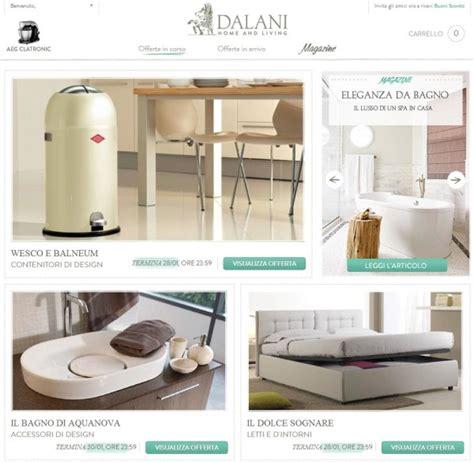 sito arredamento on line dalani opinioni sullo shop on line archistyle