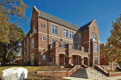 Best Sorority Houses by 18 Of The And Best Fraternity Houses In The