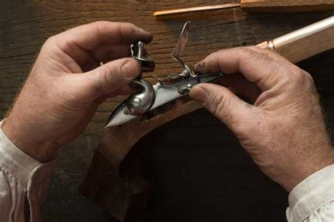 gunsmith and founder the colonial williamsburg official history citizenship site