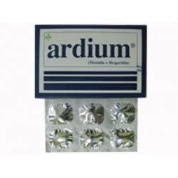 Obat Diosmin efek sing obat ardium efek sing obat