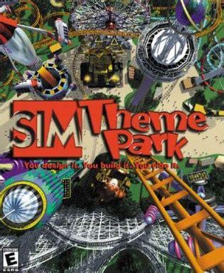 theme park world xbox 360 sim theme park gamespot