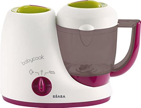 Beaba Babycook Scale what s the best blender for baby food union