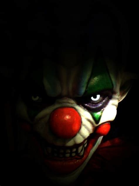 clown under bed awesome evil clown don t forget to check your closet and