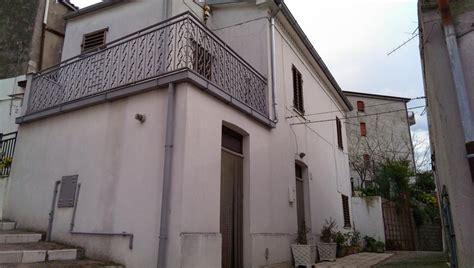 Casa Non Abitabile by Immobili In Vendita In Molise Casa Abitabile Montecilfone