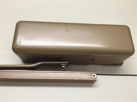 Door Closer Dekson Ho dorma its96 1 ho metal concealed overhead closer with hold open size 1 3