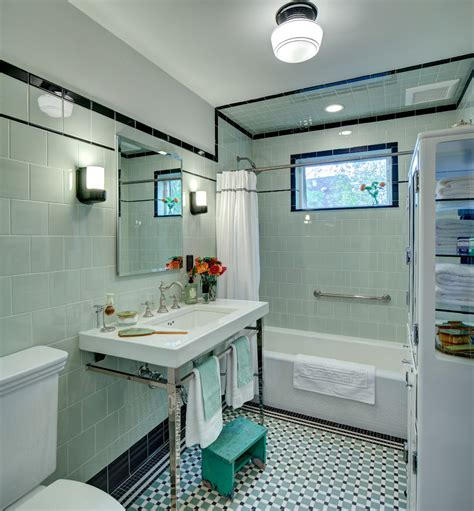 Craftsman Bathroom Design by 31 Small Bathroom Design Ideas To Get Inspired 183 Dwelling