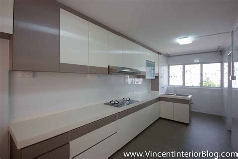 interior design for kitchen room yishun 5 room hdb renovation by interior designer ben ng