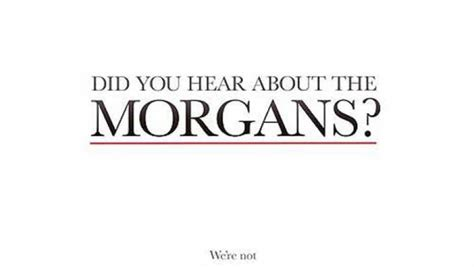where was did you hear about the morgans filmed did you hear about the morgans 2009 traileraddict