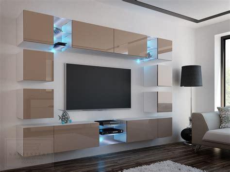 Style Modern Mdf Kaufexpert Wohnwand Wei 223 Hochglanz Tv Wand Wei Hochglanz Cheap Future Wohnwand Anbauwand Wand Schrank Tvschrank Wohnzimmer
