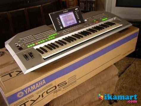 Keyboard Yamaha Second Surabaya jual keyboard yamaha tyros 2 harga 15jta hub085352600673