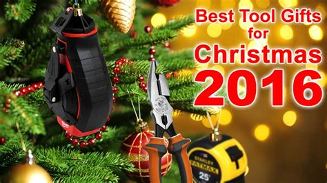 best tool gifts for christmas 2016 pro tool reviews