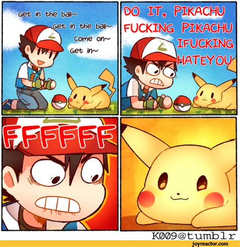 why comics from underground to everywhere ash ketchum pikachu k009 fandoms
