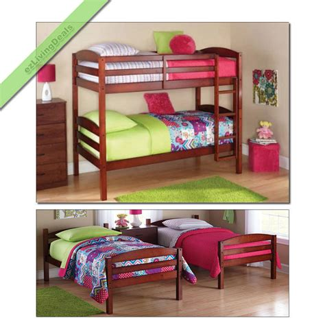 boy and girl bunk beds bunk beds twin over twin girls boys kids bunkbeds