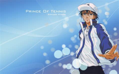 prince of tennis ehizen prince of tennis wallpaper 24610612 fanpop