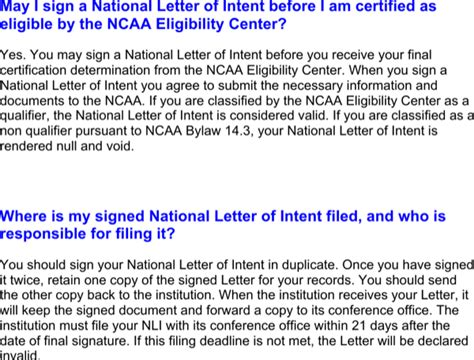 Scholarship Letter Intent letter of intent scholarship for free page 4