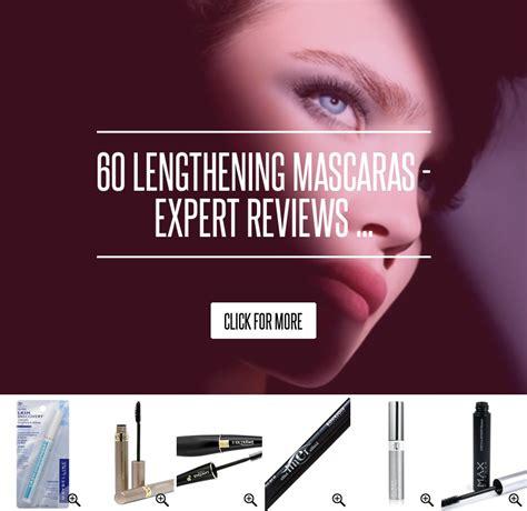 Revlon Beyond Wp Defining Mascara Expert Review by 60 Lengthening Mascaras Expert Reviews