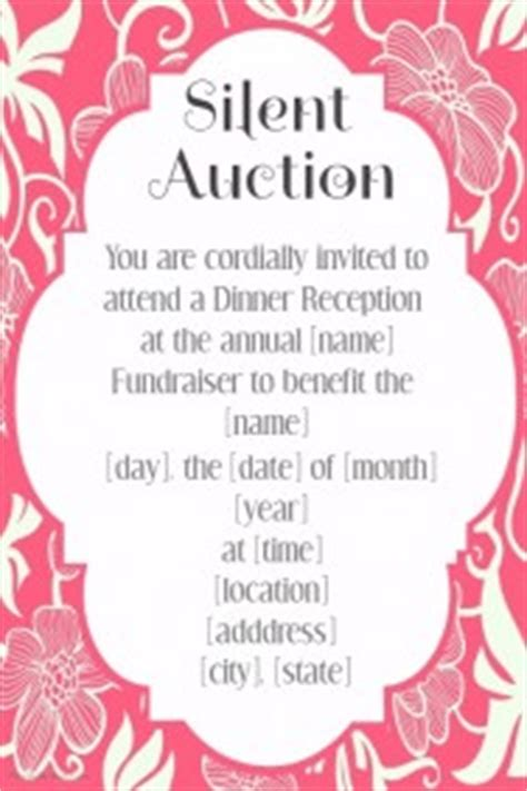 Pinkglam Auction Template 2 by Customizable Design Templates For Pink Gold Foil Formal
