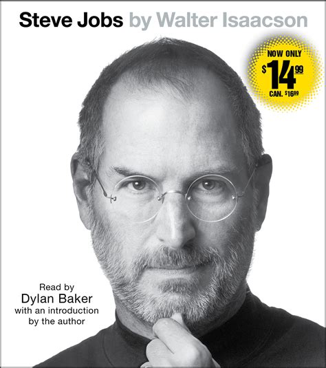 biography of steve jobs book name walter isaacson official publisher page simon