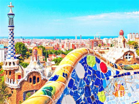 barcelona vacation packages barcelona trips  airfare   today