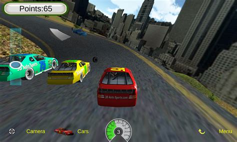 kids car racers android apps  google play
