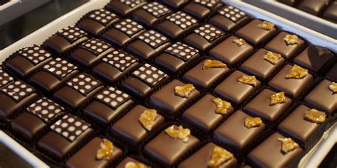 10 ways giving in to that chocolate craving can benefit