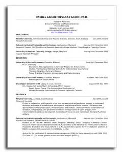 Curriculum Vitae Research by Curriculum Vitae Curriculum Vitae Research