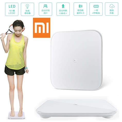 Timbangan Xiaomi jual other accessory xiaomi mi smart scale timbangan