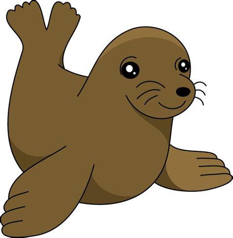 clipart seal sea image clipart tshirt design inspiration