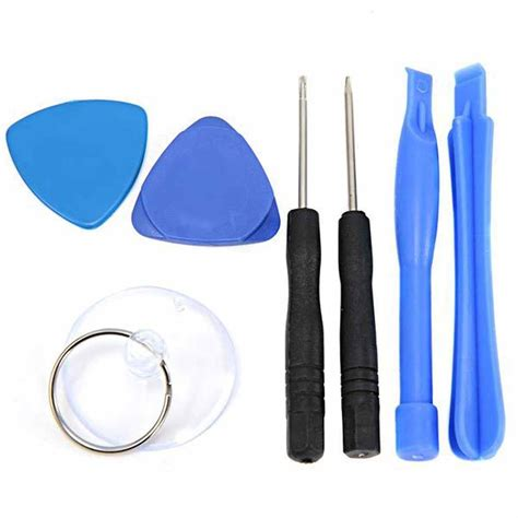 Pipo Set opening tool kit for pipo p7 with screwdriver set by maxbhi