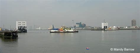 thames river boats from woolwich river thames woolwich