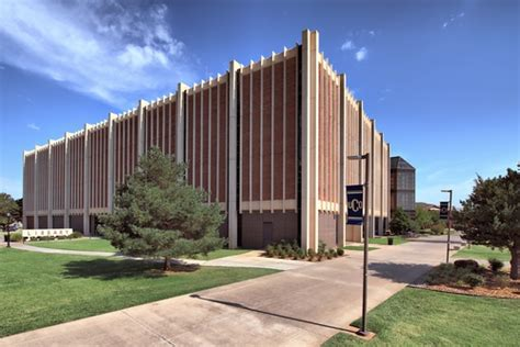 Of Central Oklahoma Mba Ranking by Of Central Oklahoma Photos Best College