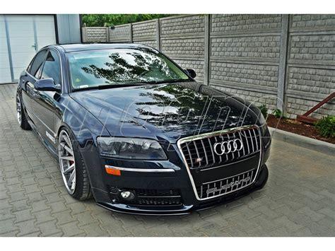 Audi 4e by Audi S8 D3 4e Mx Kit