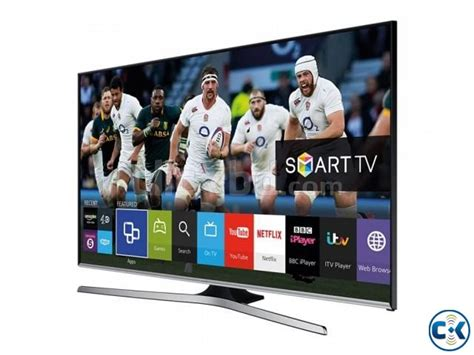 Tv Samsung Ku6300 samsung ku6300 40 inch 4k uhd led wi fi smart tv clickbd