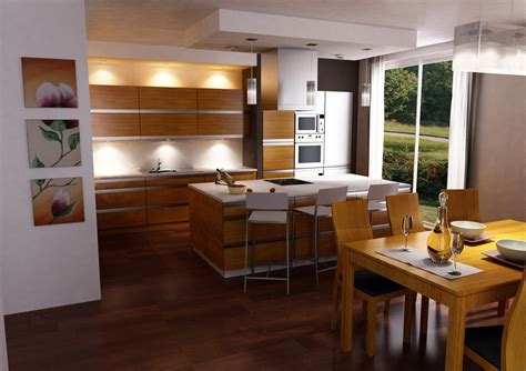 open kitchen design with island choosing for an open semi open or closed kitchens ward log homes