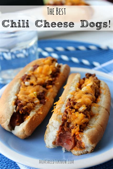 chili for dogs best chili recipe for chili cheese dogs