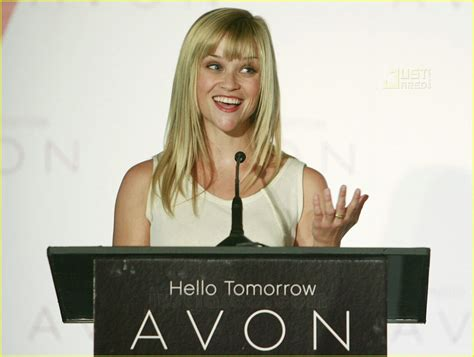 Reese Witherspoon Is An Avon by Sized Photo Of Reese Witherspoon Avon 02 Photo