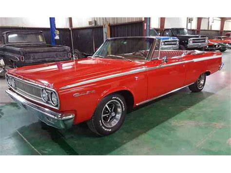 1965 dodge coronet convertible for sale 1965 dodge coronet for sale on classiccars