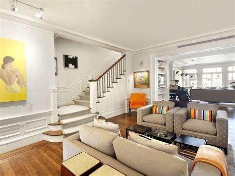 el exclusivo apartamento de drew barrymore en nueva york luxuryestatecom blog