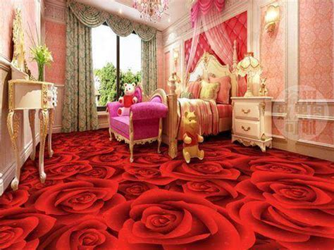 3D Epoxy Floors in Lahore Pakistan   3D Flooring in